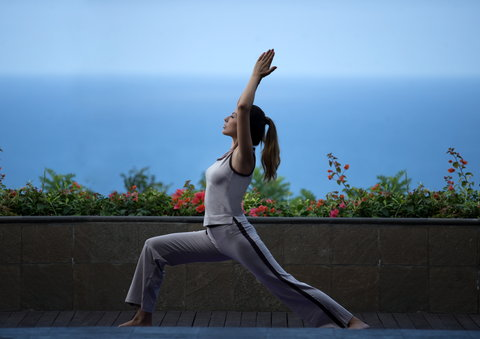 بانيان تري أونغاسان - Yoga 3