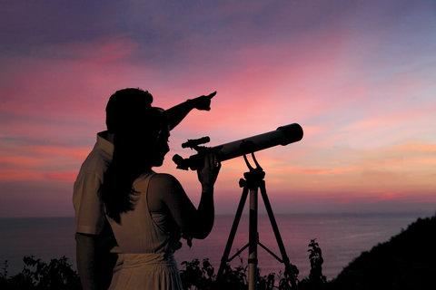 بانيان تري أونغاسان - Stargazing