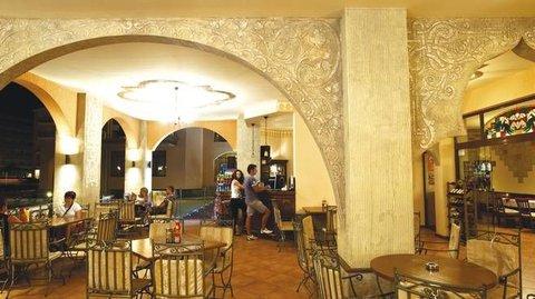Apart Hotel Palazzo - Lobby bar