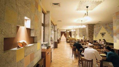 Apart Hotel Palazzo - Restaurant
