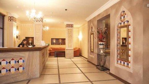 Apart Hotel Palazzo - Reception