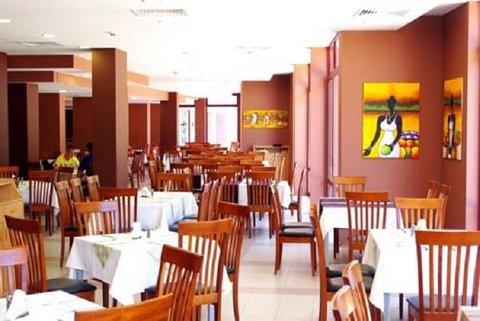 Gladiola Star - Restaurant