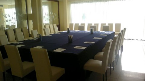 Relais Sans Soucis and Spa - Meeting Room