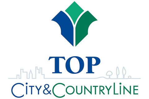 Hyllit Hotel - Logo TOP City CountryLine Hotels