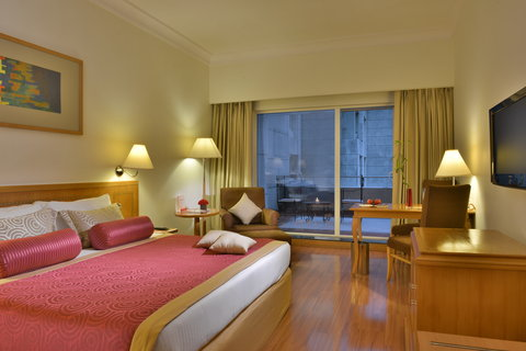 The Gateway Hotel Akota - Superior Room