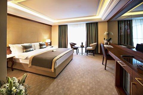 Eurostars Hotel Old City - Standard Double Room