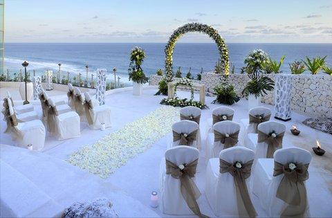 بانيان تري أونغاسان - Wedding
