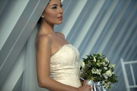بانيان تري أونغاسان - Bride 1