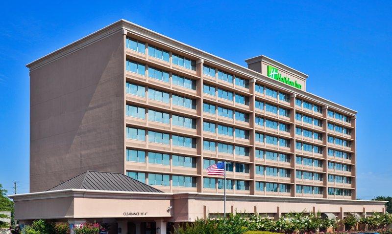 Holiday Inn BIRMINGHAM-AIRPORT - Birmingham, AL
