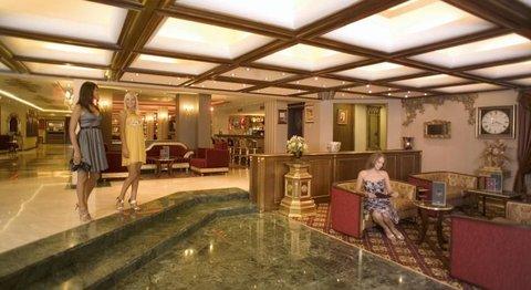 فندق كلوب سيرا