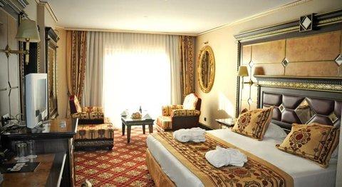 فندق كلوب سيرا - Family Suite