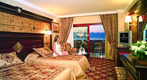 فندق كلوب سيرا - Standard Double or Twin Room
