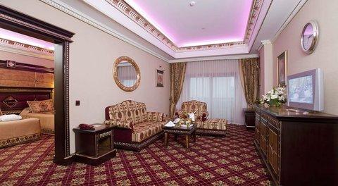 فندق كلوب سيرا - Superior Suite