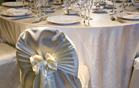 Embassy Suites Chicago DowntownLakefront - Chicago weddings