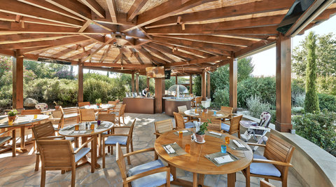 Terre Blanche Hotel Spa Golf - Restaurant Pitchoun