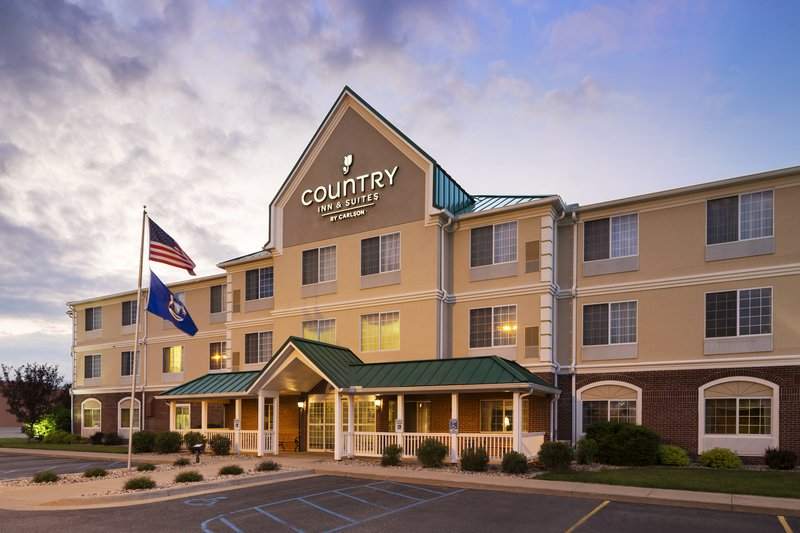 COUNTRY INN SUITES BIG RAPIDS