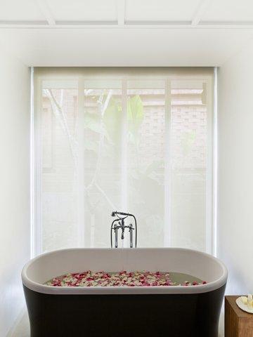 Uma Ubud - Flowerbath