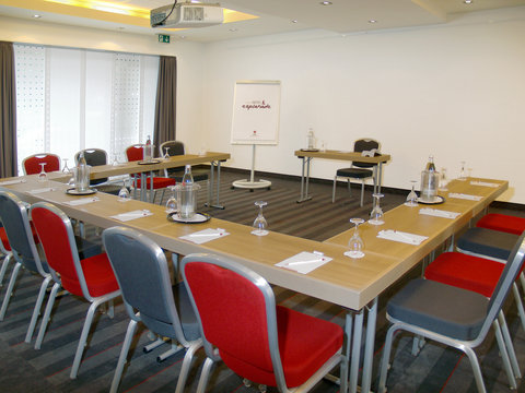 TOP Esplanade Hotel Dortmund - Meeting room TOP Hotel Esplanade Dortmund