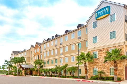 Staybridge Suites BROWNSVILLE - Hotel Exterior
