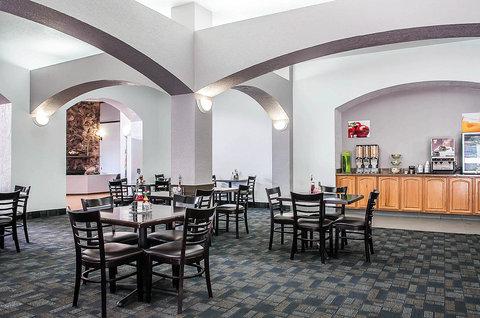 Quality Inn & Suites Albuquerque - NMBKFAST
