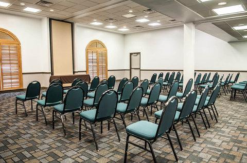Quality Inn & Suites Albuquerque - NMCONFERENCE
