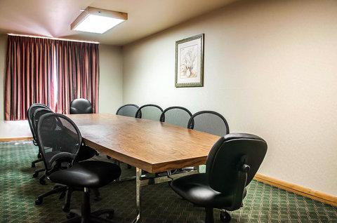 Quality Inn & Suites Albuquerque - NMMEETING