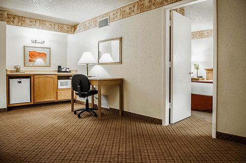 Quality Inn & Suites Albuquerque - NMSNK