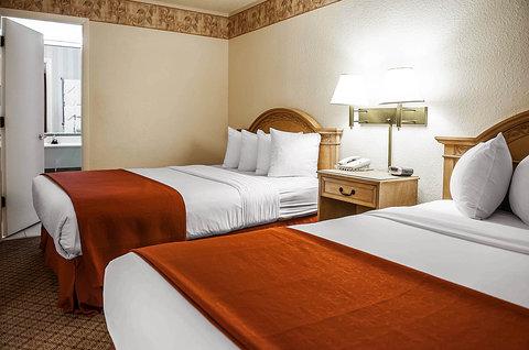 Quality Inn & Suites Albuquerque - NMSNQQ