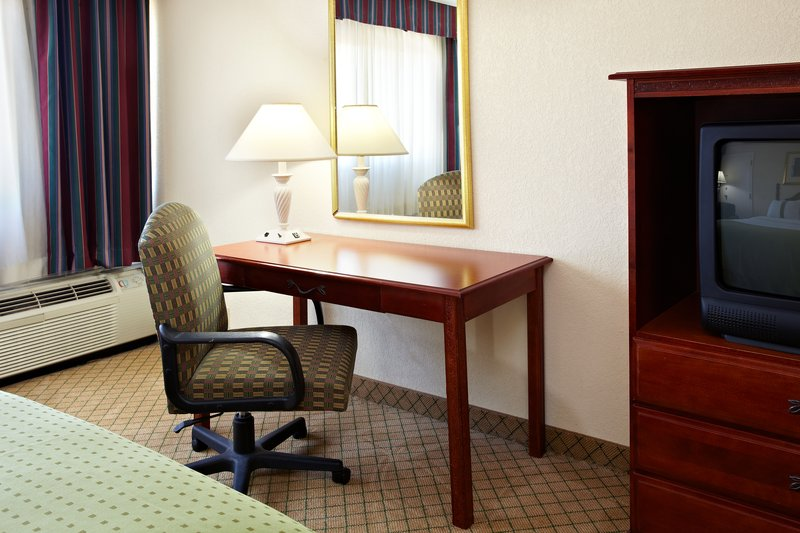 Holiday Inn MOBILE WEST - I-10 - Mobile, AL