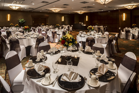 Holiday Inn Hotel & Suites DES MOINES-NORTHWEST - Heartland Ballroom
