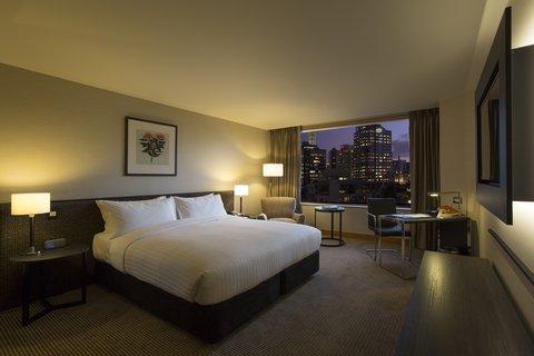 Stamford Plaza Auckland - Superior Room