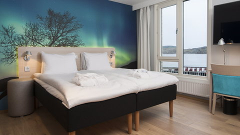 Thon Hotel Nordlys - Business Room