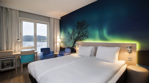 Thon Hotel Nordlys - Standard Room Double