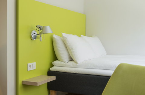 Thon Hotel Hammerfest - Standard Room Single