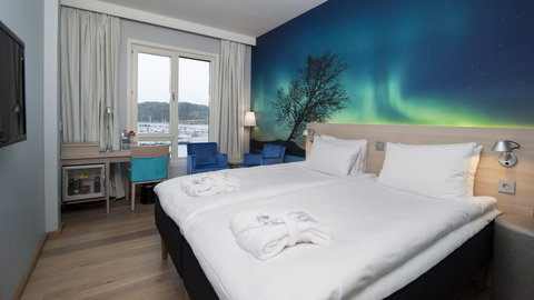Thon Hotel Nordlys - Superior Room