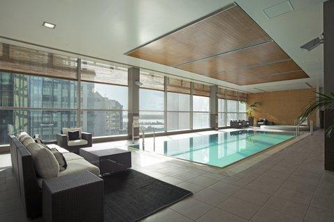 Stamford Plaza Auckland - Pool