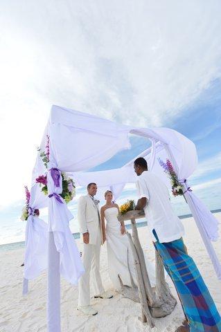 Six Senses Laamu - Wedding