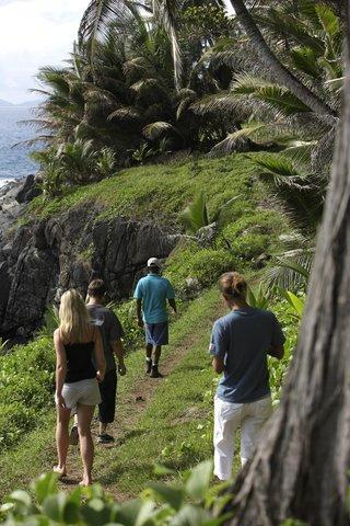 Hilton Seychelles Labriz Resort And Spa - Nature Reserve Hikes