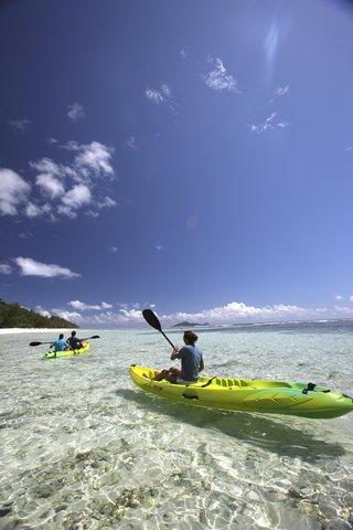Hilton Seychelles Labriz Resort And Spa - Water sports