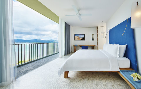 Point Yamu By Como - Point Yamu Suite Bedroom