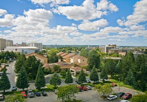 Hotels Near Inb Performing Arts Center Spokane