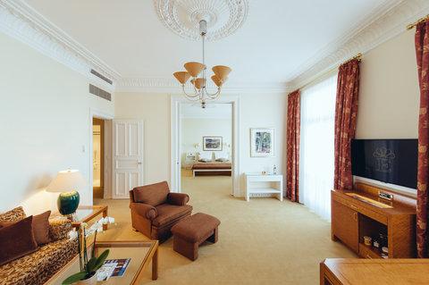 غراند إيليسي هامبورغ - Villa Christina Suite at Grand Elys e Hamburg