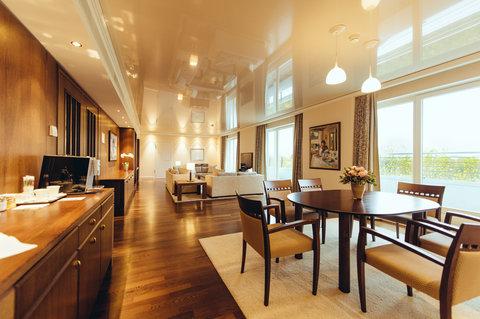 غراند إيليسي هامبورغ - Grande Suite at Grand Elys e Hamburg
