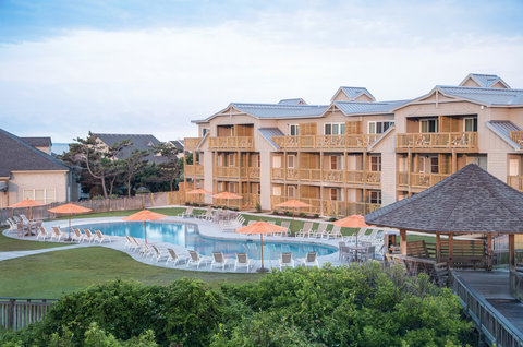 Sanderling Resort  - North Inn and Resort Pool