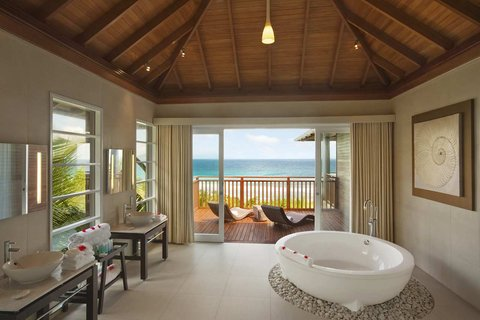 Hilton Seychelles Labriz Resort And Spa - Presidential Villa