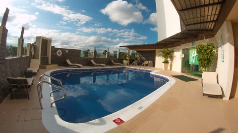 Holiday Inn GUATEMALA - Pool