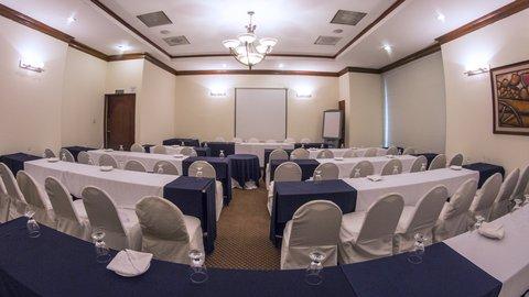 Holiday Inn GUATEMALA - Meeting Room
