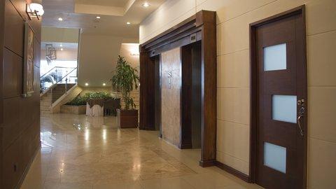 Holiday Inn GUATEMALA - Elevator Lobby