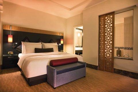 فندق موفنبيك بوابة ابن بطوطة - In-Room