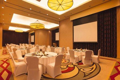 فندق موفنبيك بوابة ابن بطوطة - Meeting Room